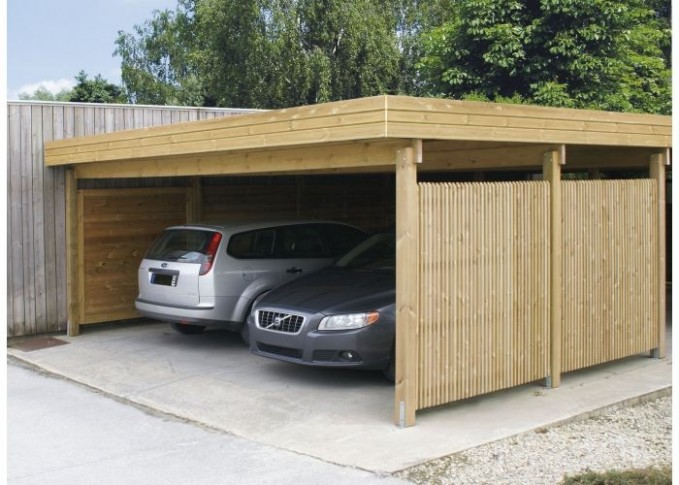 Seven Things To Expect When Attending Carport Online | carport online