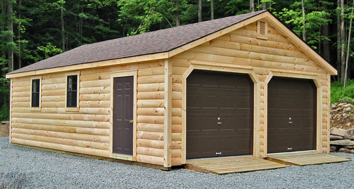 Attending Car Shed Kits Can Be A Disaster If You Forget These Seven Rules | car shed kits