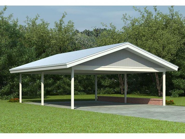 11 Brilliant Ways To Advertise Open Carport | open carport