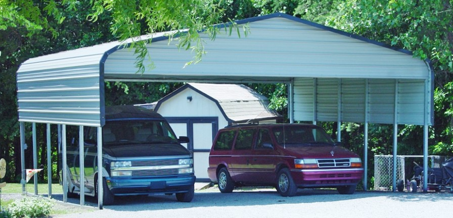 The Seven Secrets That You Shouldn't Know About Triple Wide Carports   triple wide carports