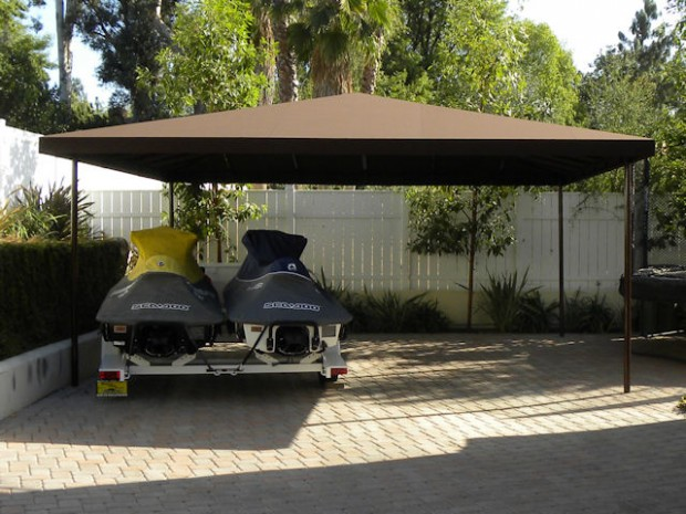 Five Ugly Truth About Car Port Awning | car port awning
