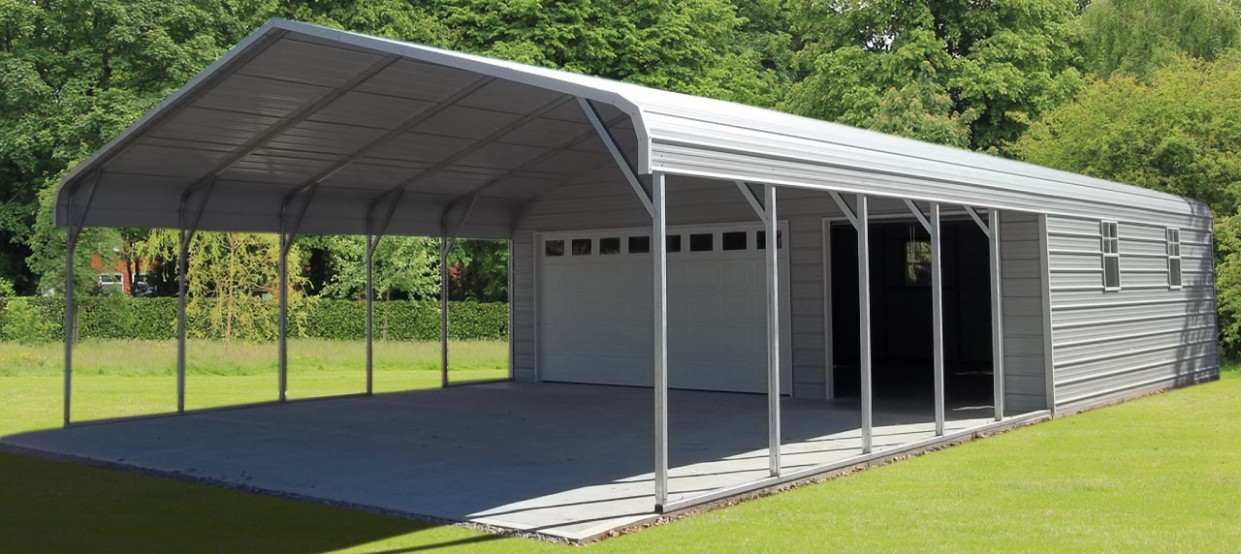 Five Doubts About Build Your Own Metal Carport You Should Clarify | build your own metal carport