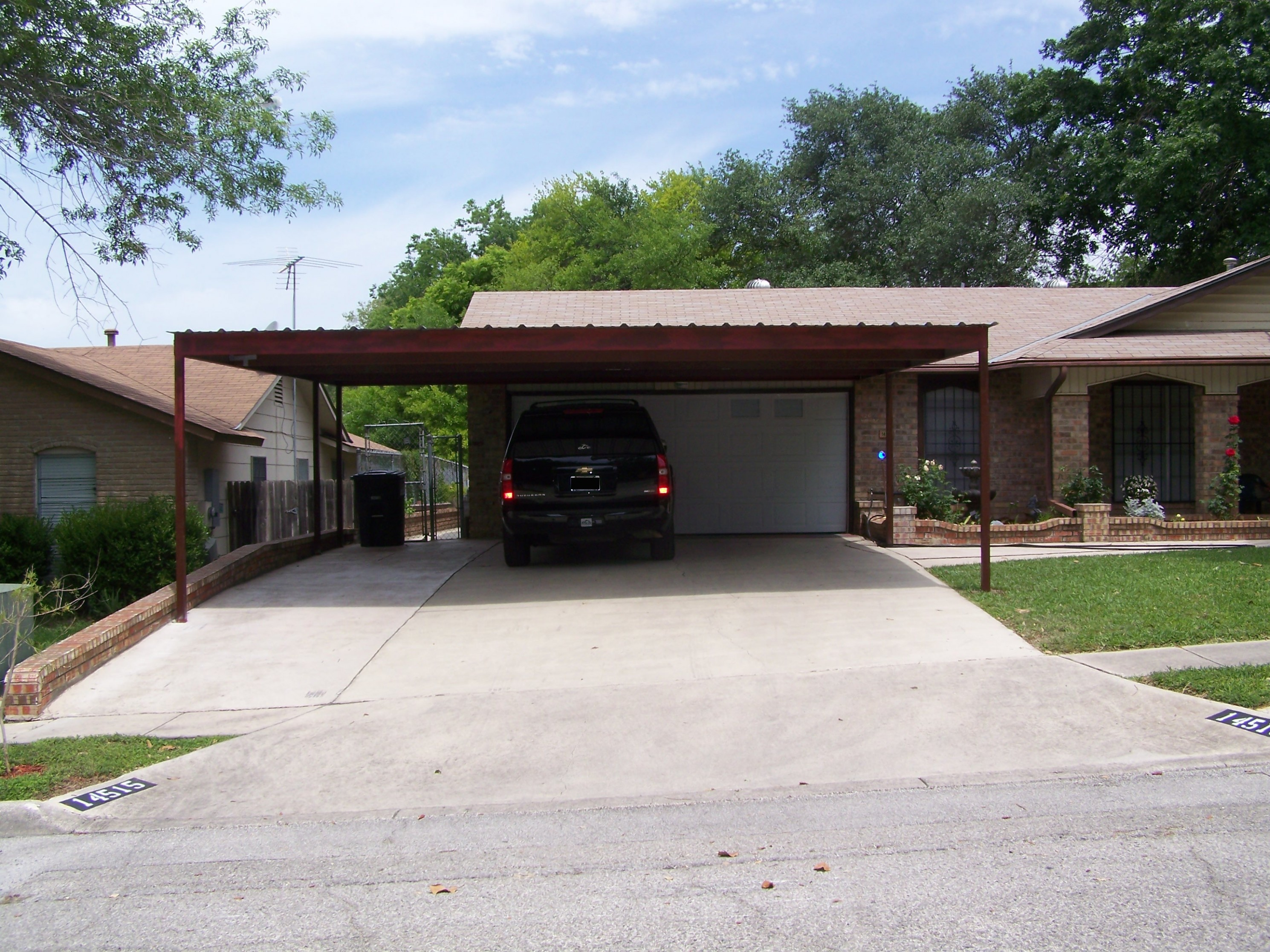 Seven Ways On How To Prepare For 200 Vehicle Carport | 20 vehicle carport