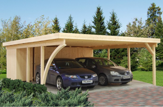 Ten Facts You Never Knew About Carport House | carport house