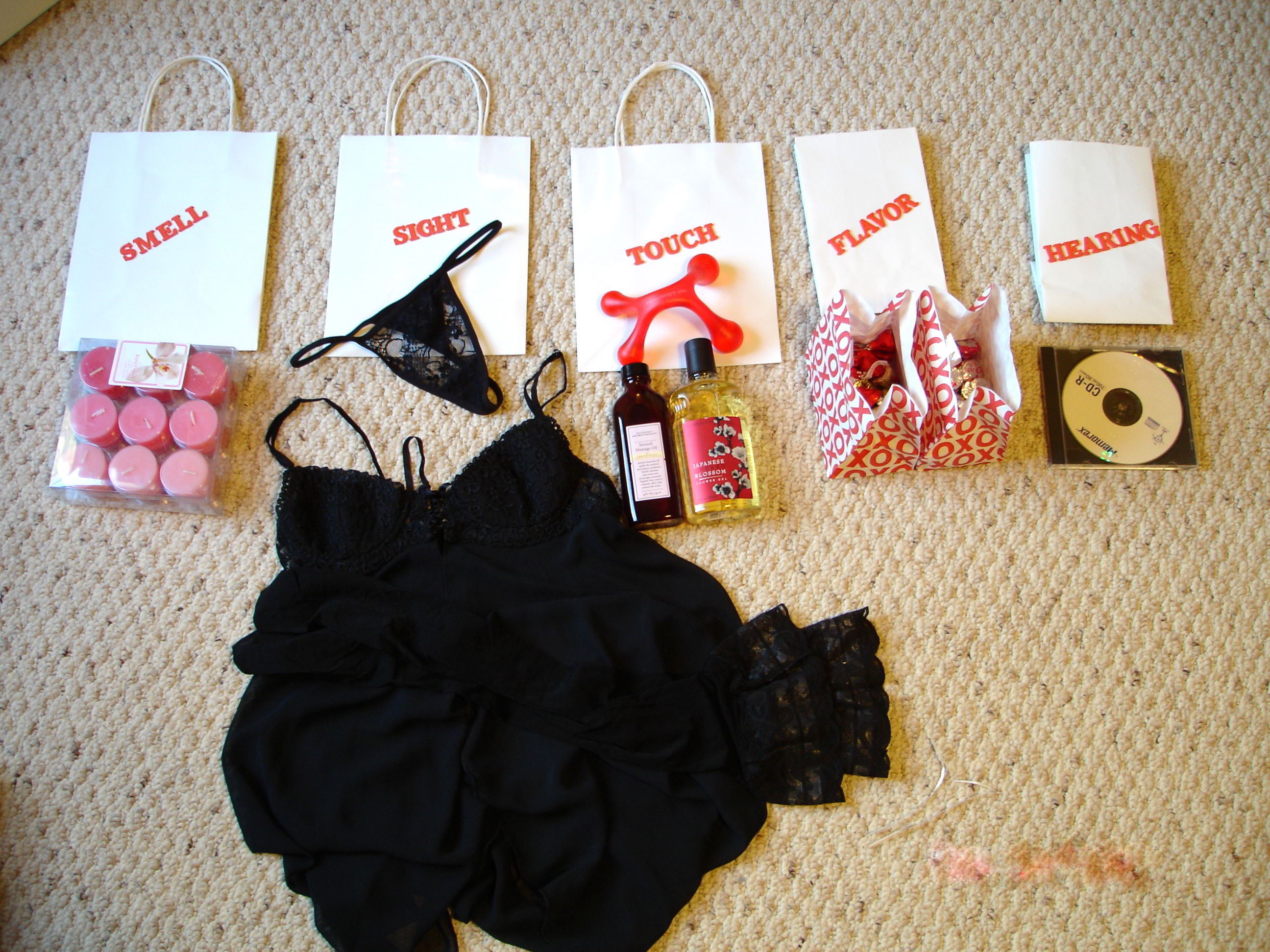 best ideas about romantic surprises for him with bedroom her in the