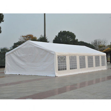 OUTSUNNY 13'X13' HEAVY Duty Party Wedding Tent Carport Canopy Event ..