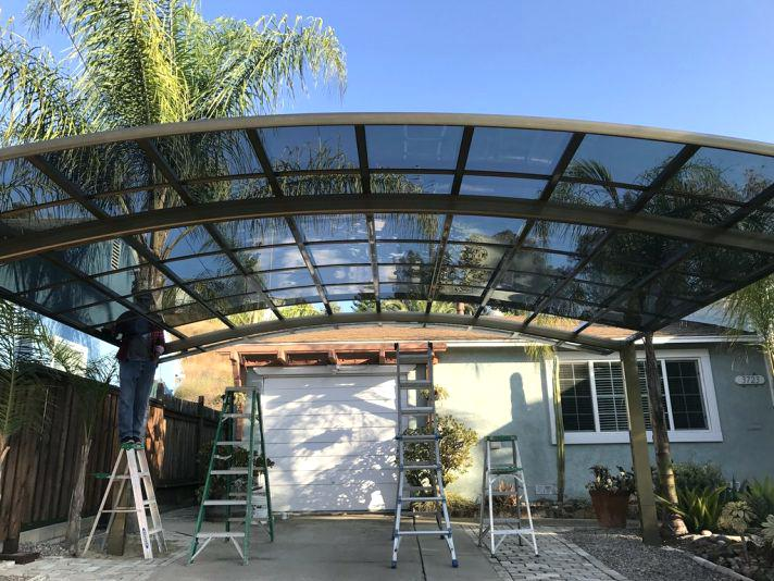 build canopy how to build metal carport frame home depot shelter ideas your own kit car canopy build canopy frame build tin roof over deck