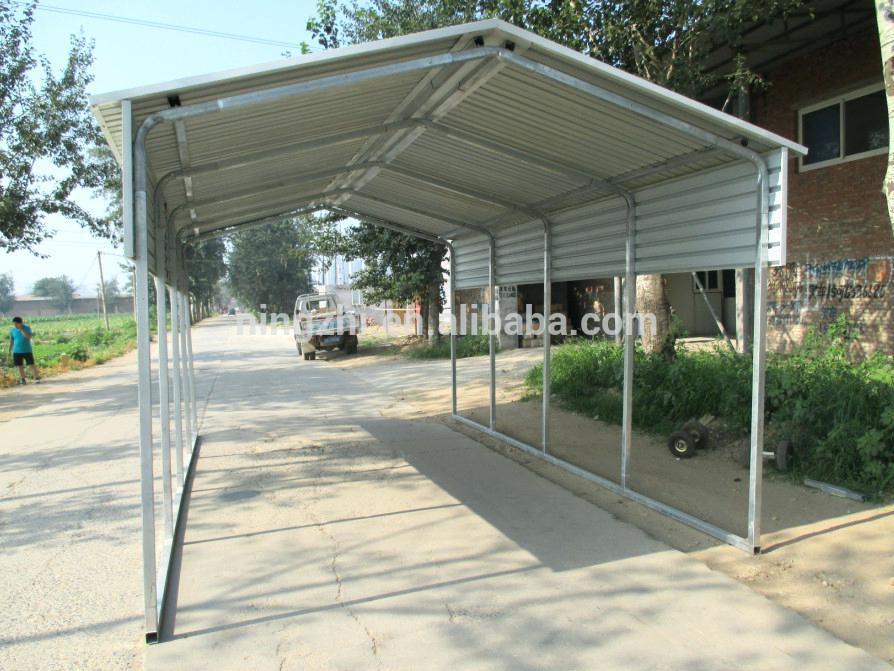 Car Cover Metal X X 9 Metal Vertical Carport Perfect One Car Cover Buy Single Portable Car Cover Metal Metal Carport Covers