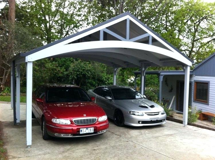 Carport Kit Kits Brisbane Kitset Metal Houston (1)