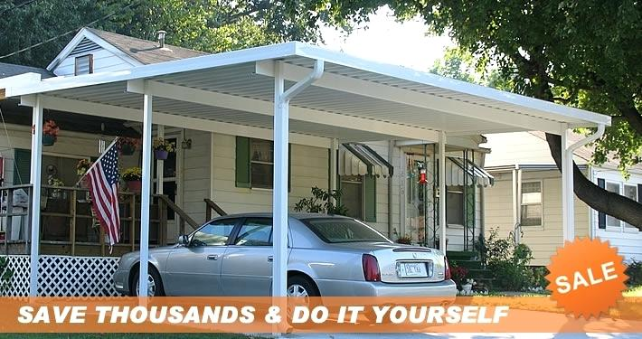 Carport Kit Portable Kits Brisbane Steel Kitset Nz Auckland