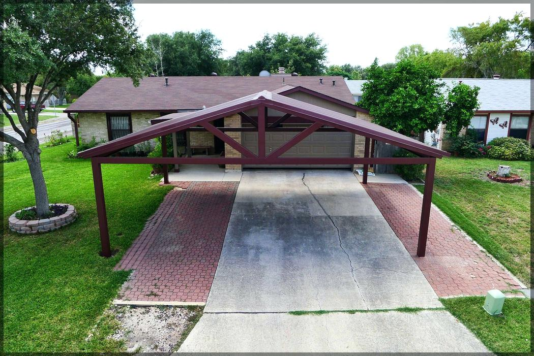 Custom Metal Carport Nice Carport Design