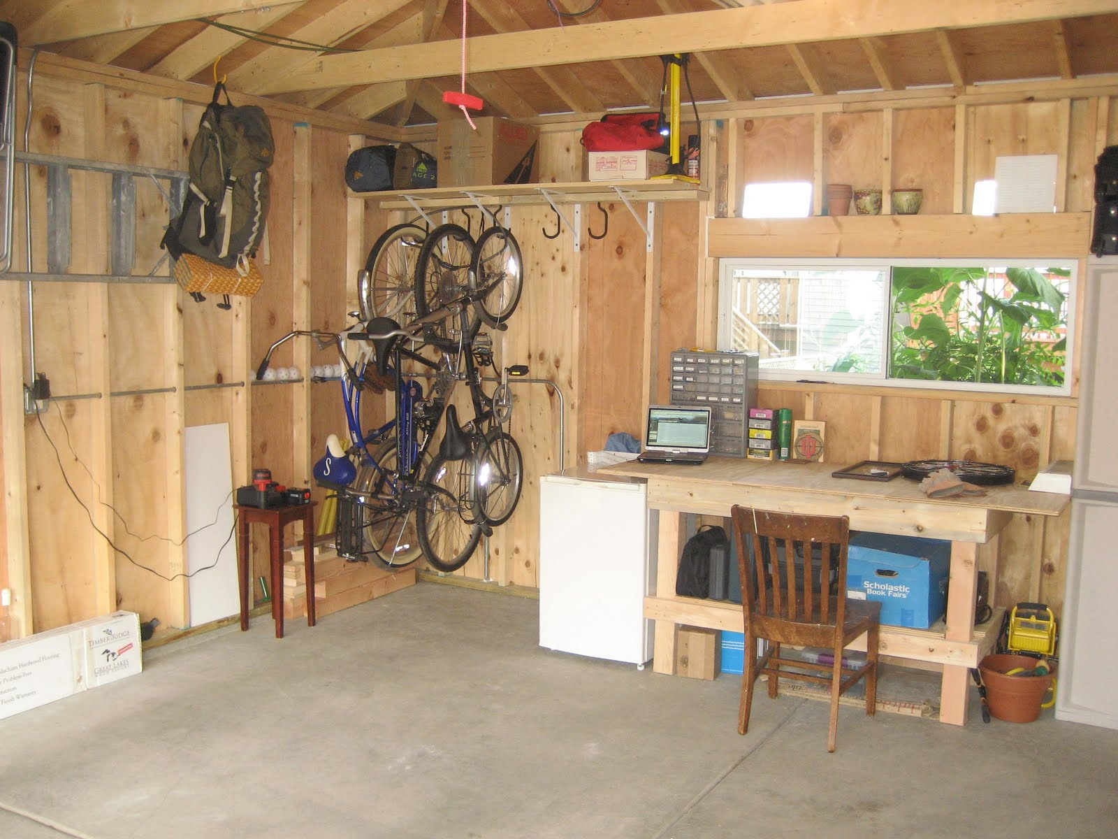garage kits menards cost to build car detached design ideas how building workbench the better garages per square foot 20x20 kit fu