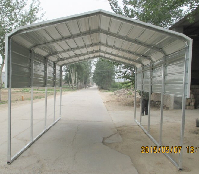 Good Portable Carport Nz 3 3x6m Metal Carport Size 6m L X3 3m W