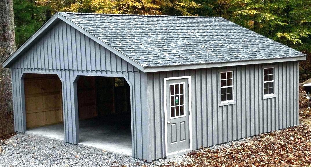home depot prefab garage two story shed beautiful amp portable garages kits canada pr