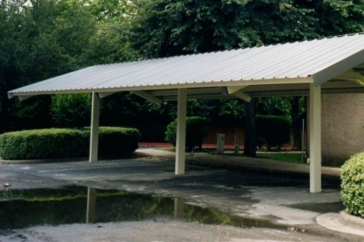 Medium Size Of How To Build A Carport Attached House It Yourself Kits Cheap Steel Step By Double Plan