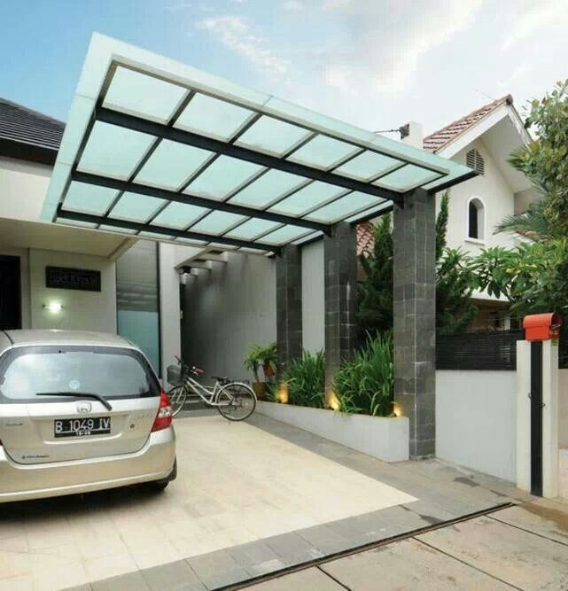 Modern Carport 23 Best Carport Images On Pinterest