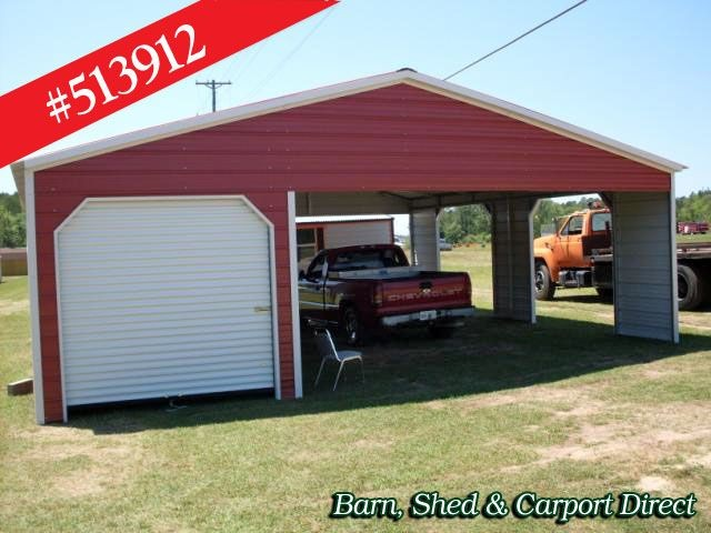 portable carport home depot Best of Pole Barn Kit