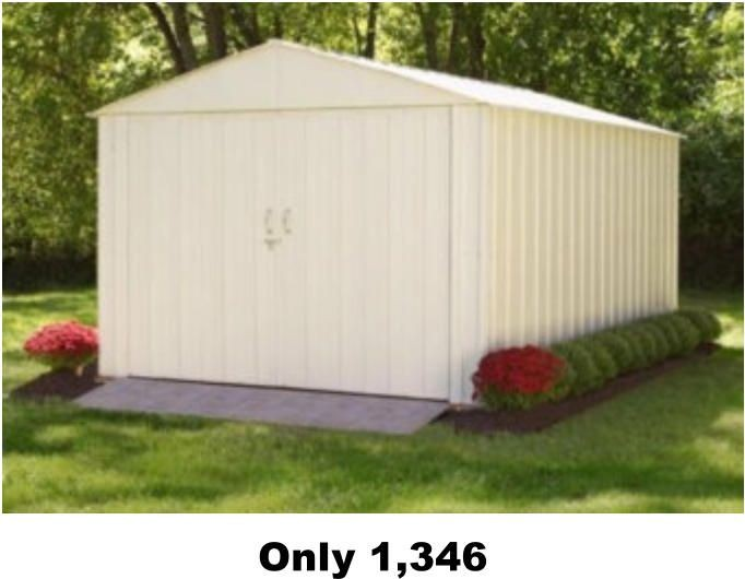 portable carport home depot Luxury 12 best Affordable Garages Prefab wood metal resin poly vinyl