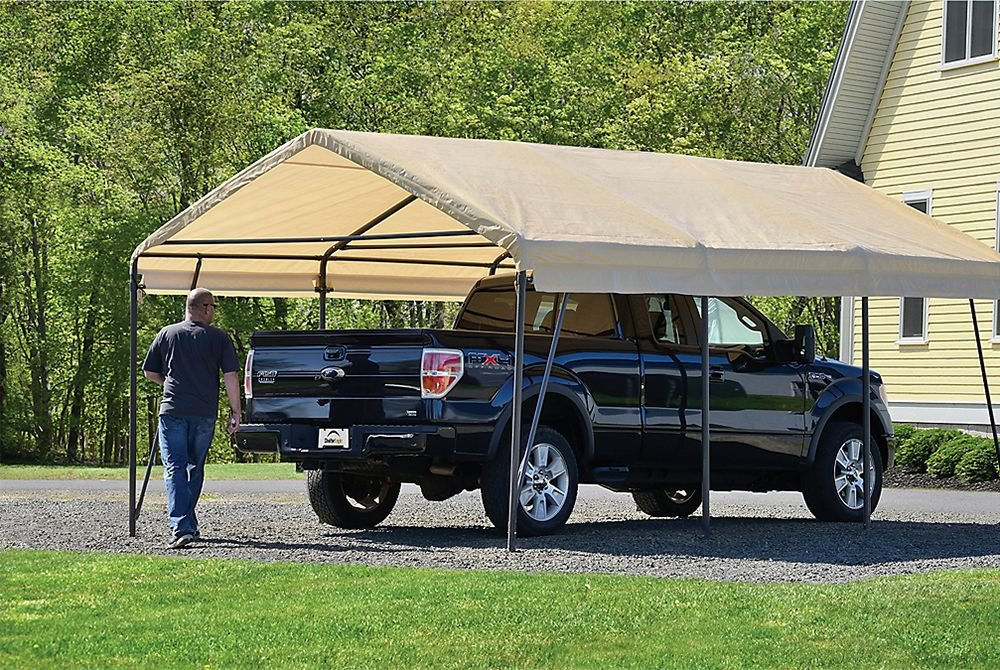 portable carport reviews