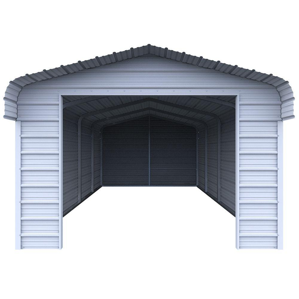 portable garage lowes costco canopy 10x20 aluminum carport metal carports kits metal shed kits metal carport kit backyard storage sheds shed in a b