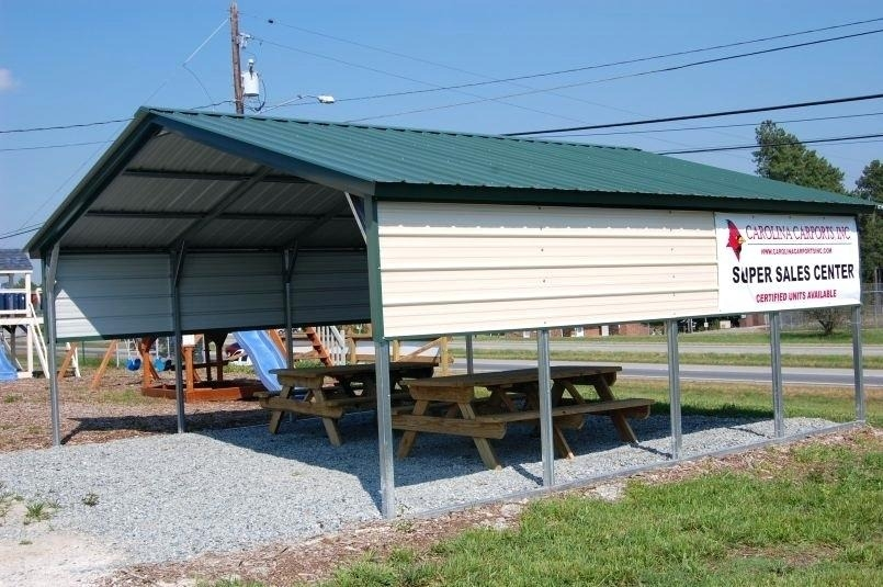 Portable Garage Lowes Build A Carport Cheap Small Metal Carport Kits With Portable Garage Carport Kits