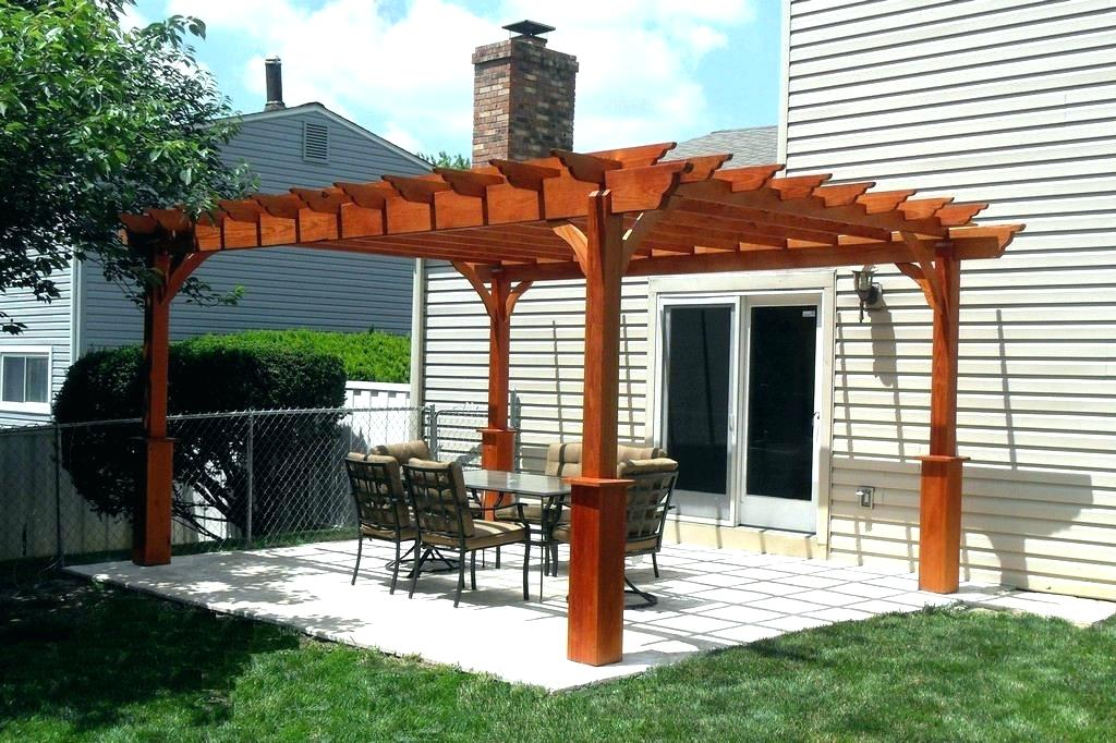 Post And Beam Carport Plans Wood Kits For Sale Wooden Nz K (1)