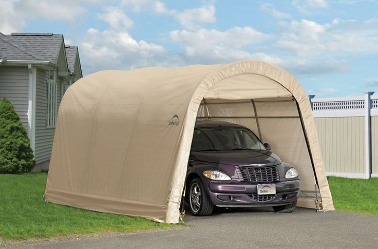 smart portable garage shelter luxury 12 best portable carport kits images on pinterest than fresh portable garage shelter ideas lovely