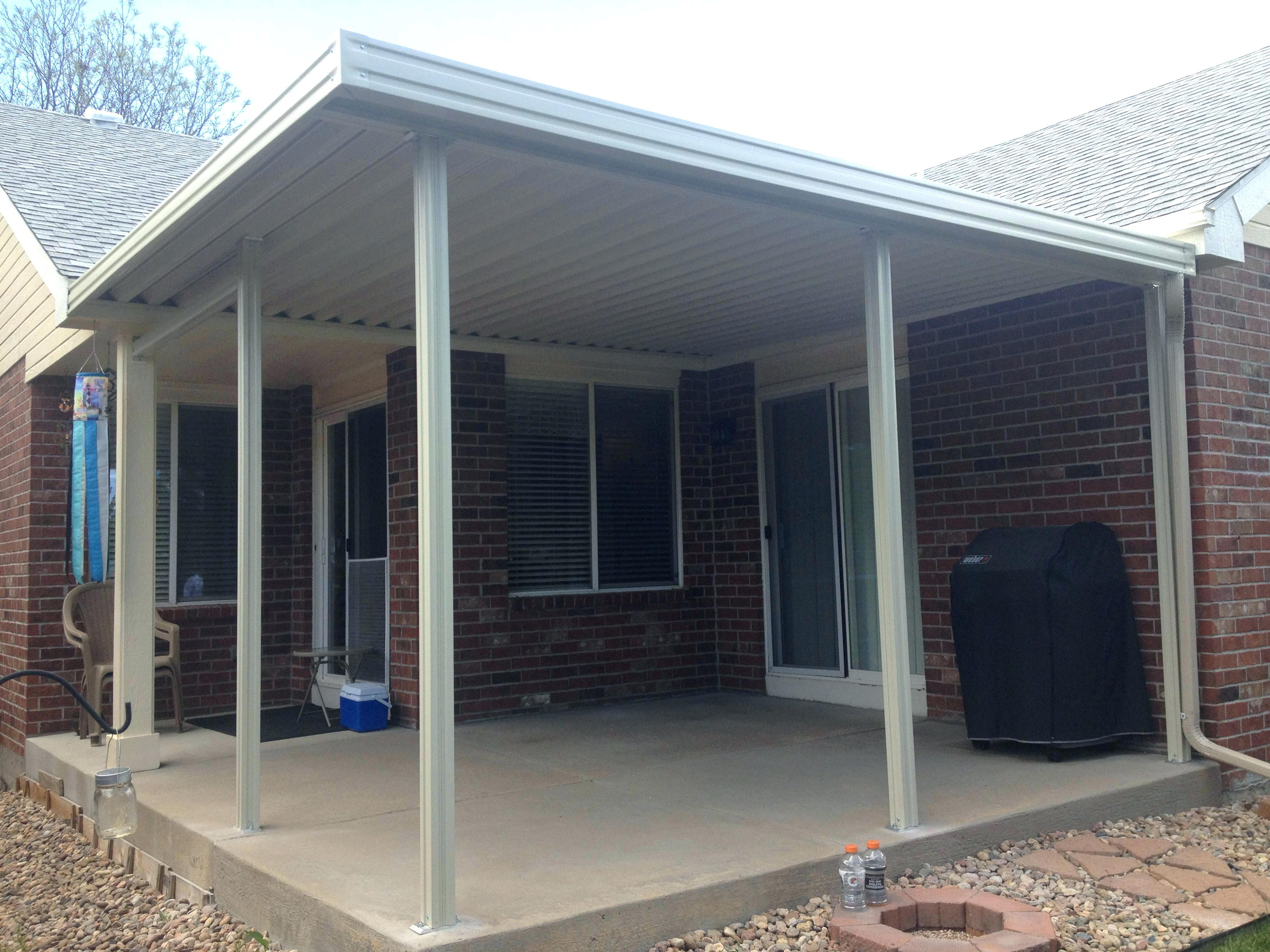 Useful Portable Carport With Additional Garage Awning Kit Portable Carport Awnings Steel Full Image For Of Portable Carport