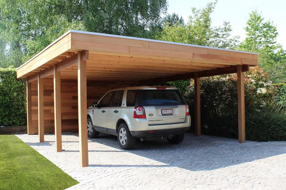 price for portable carport