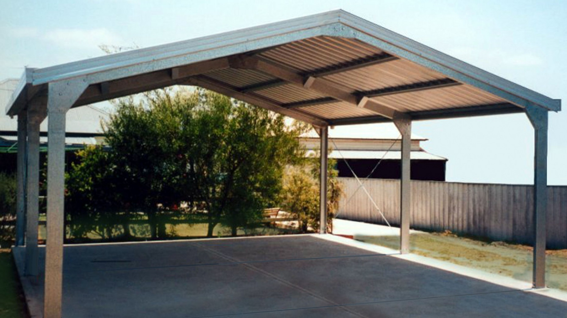 18 Unconventional Knowledge About Used | Creative Car Port ..