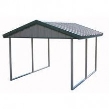 Advantages Of Installing A Carport Over A Garage PTM Media Inc Moving A Portable Carport