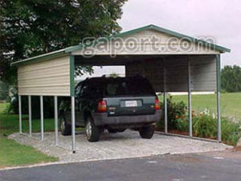 Portable Carports In Case You Have To Move One Day Great ..