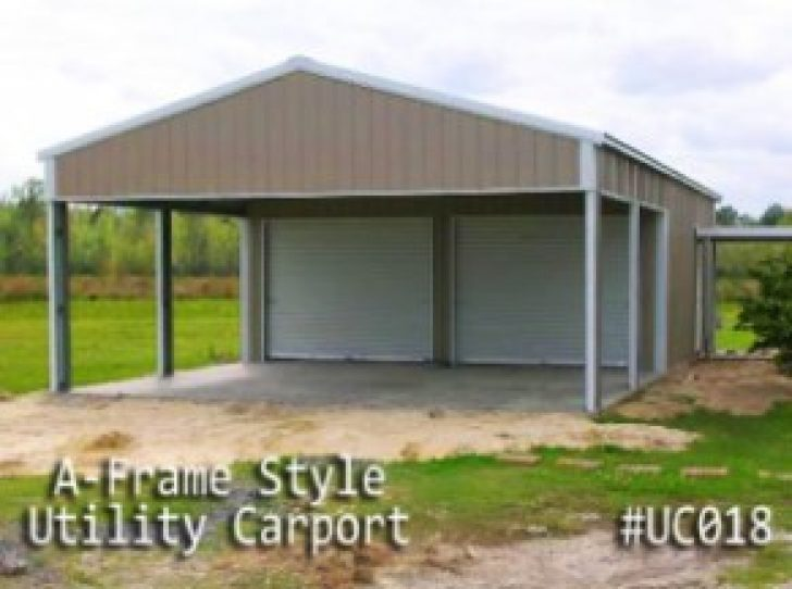 Permalink to The Story Of Carport With Sides Has Just Gone Viral!   carport with sides