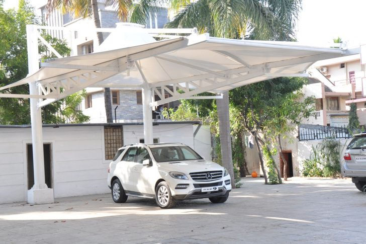 Permalink to You Will Never Believe These Bizarre Truths Behind Car Park Canopy Design   car park canopy design