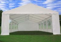 Amazon.com: 13'x13′ Heavy Duty Wedding Party Tent Canopy Carport ..