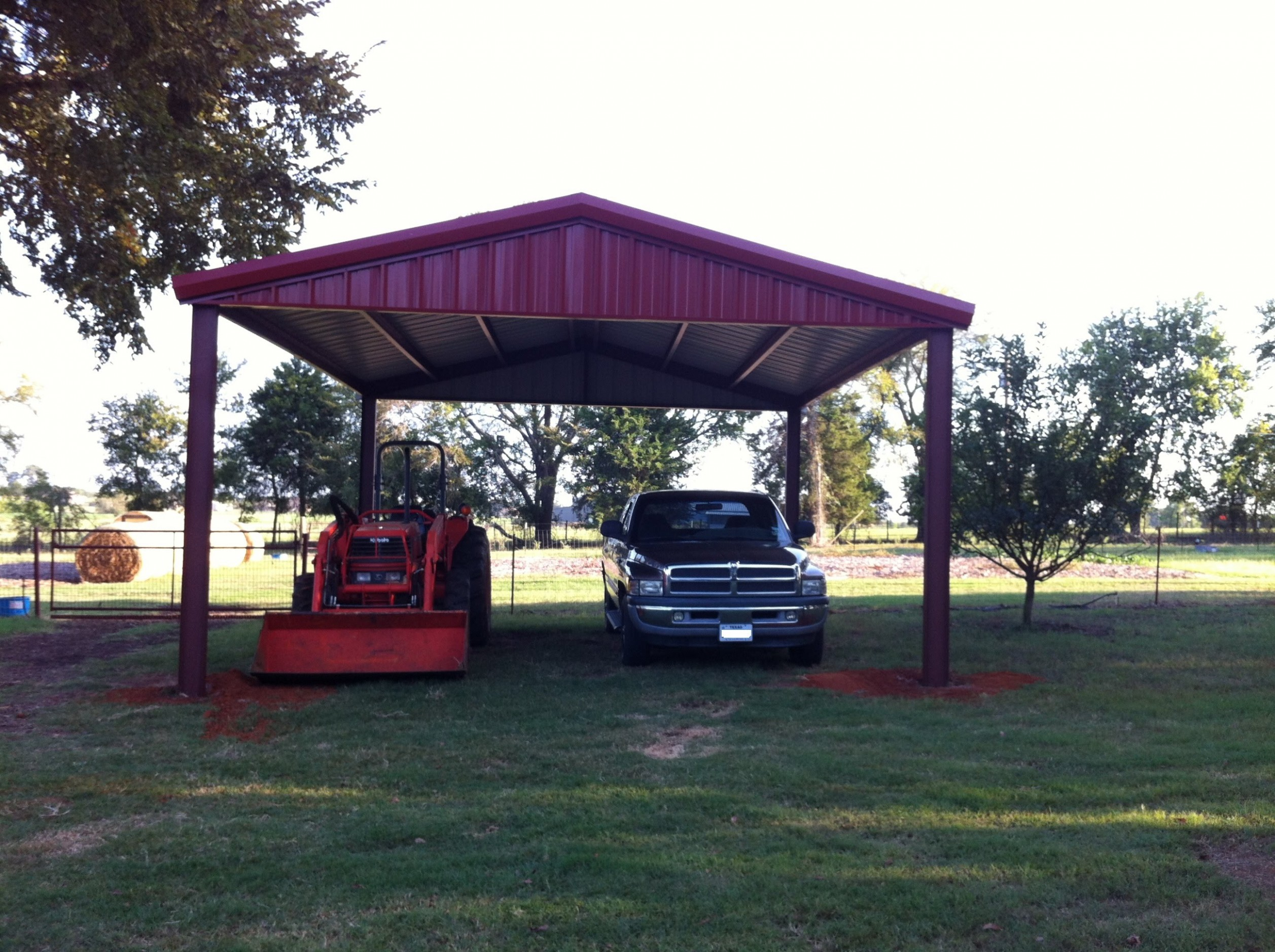 1517657582-how-to-build-an-all-metal-carport-from-start-to-finish-youtube-free-standing-metal-carport.jpg