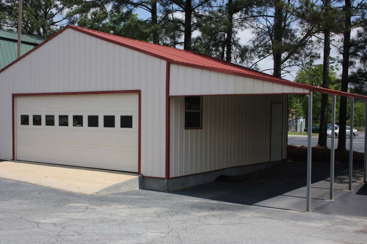 1517950250-steel-structure-garage-with-lean-to-carport-attachment-11-garage-pinterest-steel-structure-garage-car-ports.jpg