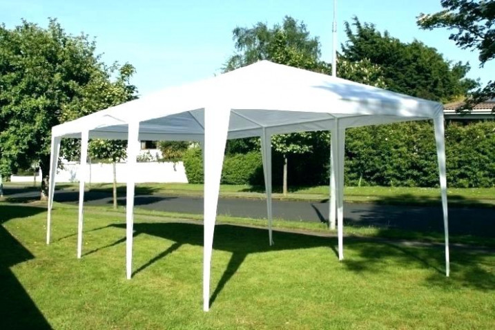 Event Shelter Gazebo Party Tent Marquee X Groupon – cmelenovsky   outsunny white carport party tent canopy