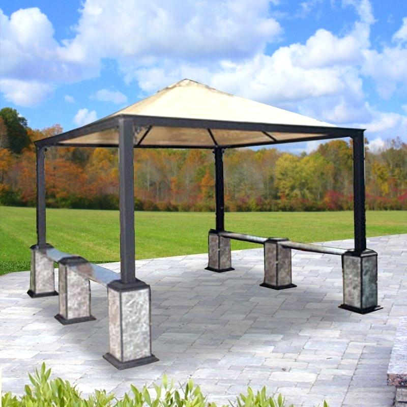 10x20 Car Canopy Costco Pop Up Canopy Throughout Pop Up Canopy Costco 10x20 Car Canopy Instructions Costco 10 X 20 Car Canopy