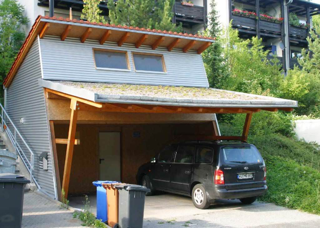 Carport Canopy Designs