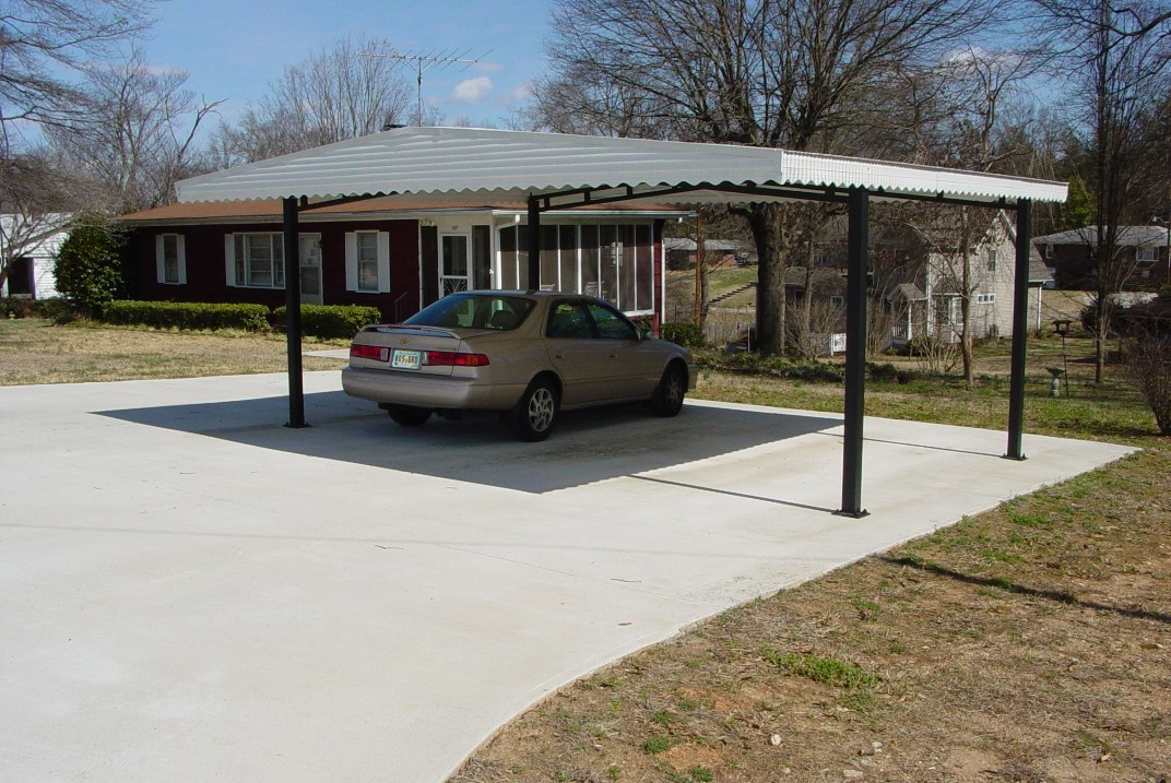 Rv Carport Canopy