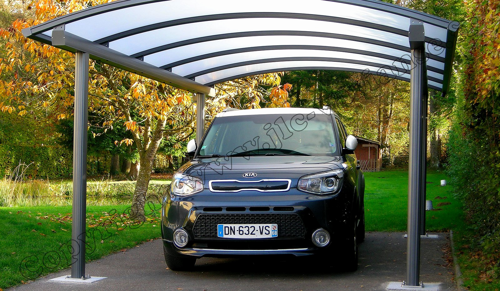 Abri Camping Car Alu Best Of Carport Alu JLC Varianse