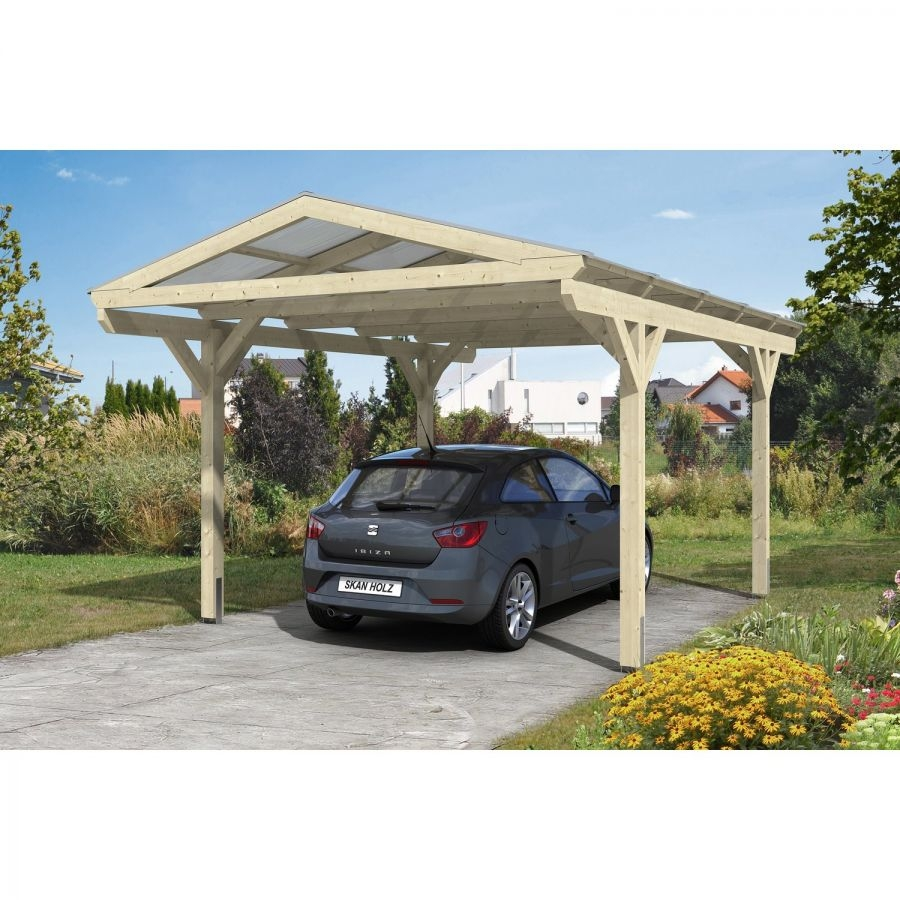 Best Carport Bausatz Obi Concept News 2020