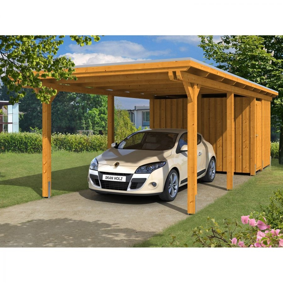 Best Carport Bausatz Obi Design Review 2019
