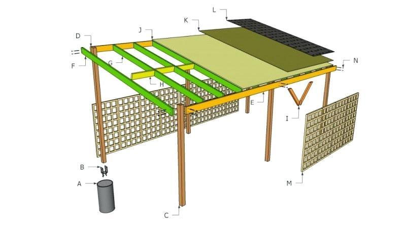 build it yourself carport kits metal steel plans cover central reviews home improvement contractor license nj stylish that will pr