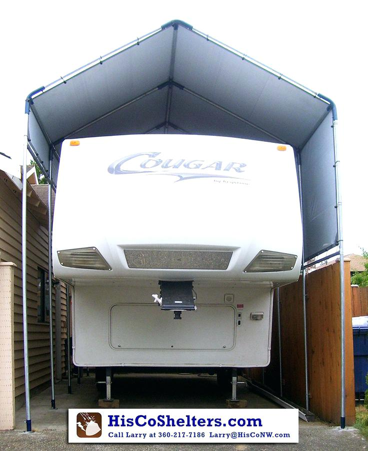 build your own carports best build your own or boat portable carport