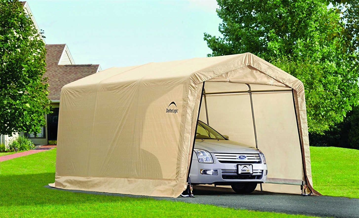 Carport Auto Decorazione Di Interni Ed Esterni Portable Carport Costco