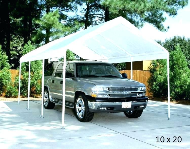 Costco 10×20 Car Canopy Costco 10×20 Car Canopy Instructions