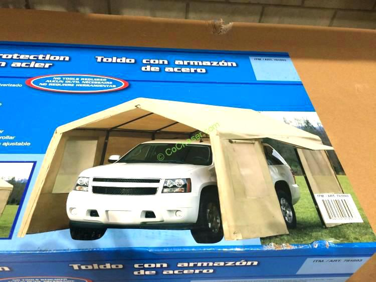 Costco Carport Cover Car Canopy Carport Canopy Costco Carport Canopy Cover