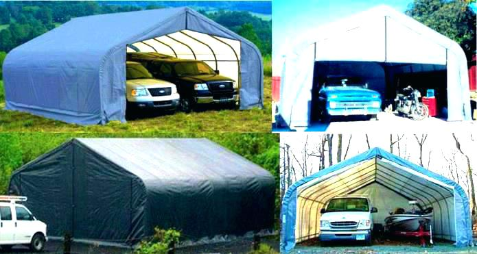 Costco Carport Cover Portable Garage Car Portable Garage Canopy Costco Carport Canopy Cover